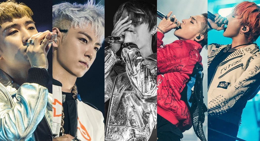 """Fuse names BIGBANG concert series as one of its """"Must-See ..."""