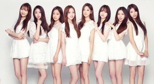 Lovelyz - Woollim Entertainment