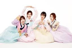 Image: Dream Tea Entertainment / Girl's Day's Facebook