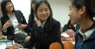 korean-students