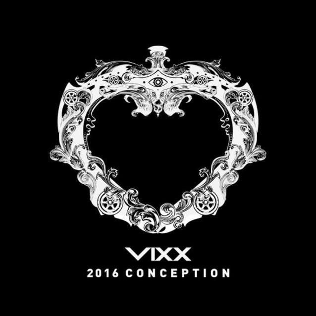 Image: VIXX CONCEPTION / Jellyfish Entertainment
