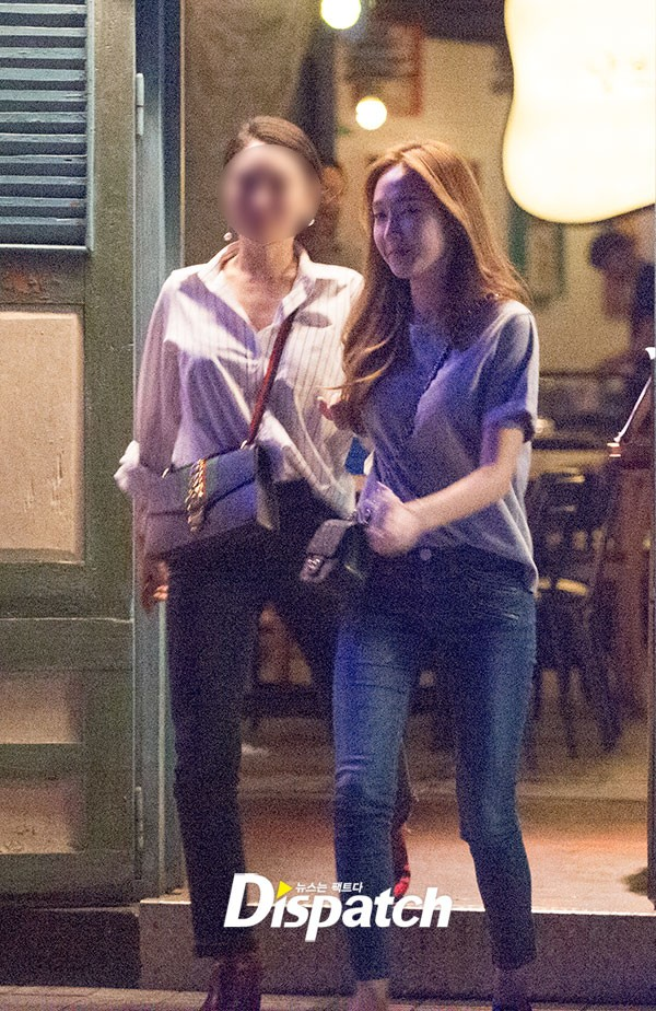 Image: Jessica Jung / Dispatch