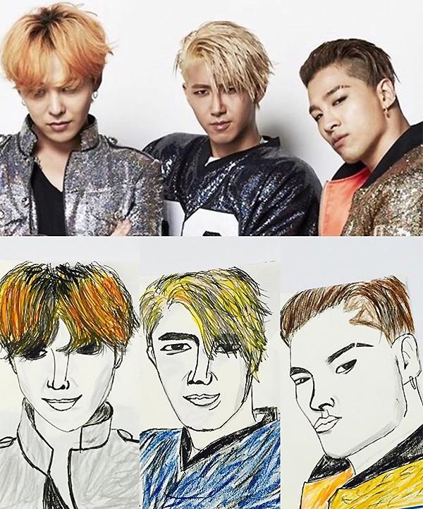 Image: Kwanghee's Instagram / Dispatch