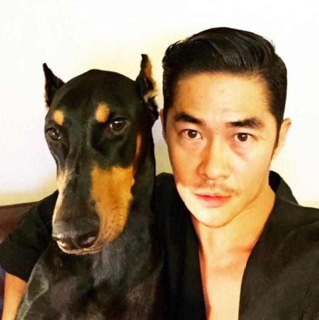 Image: Bae Jung Nam / @jungnam_bae Instagram
