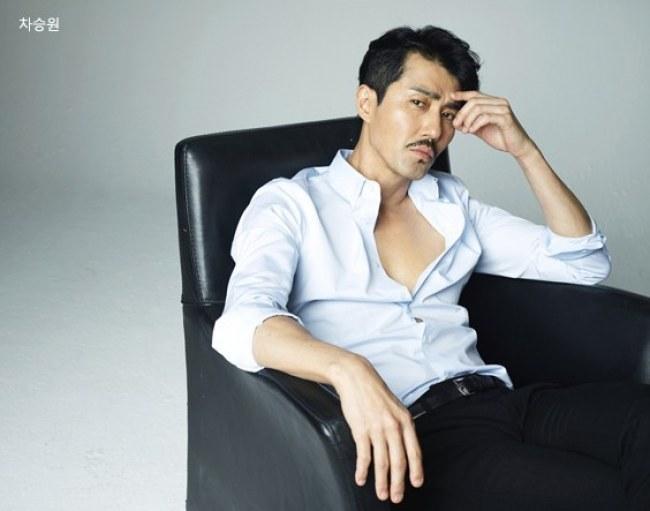 Image: Cha Seung Won