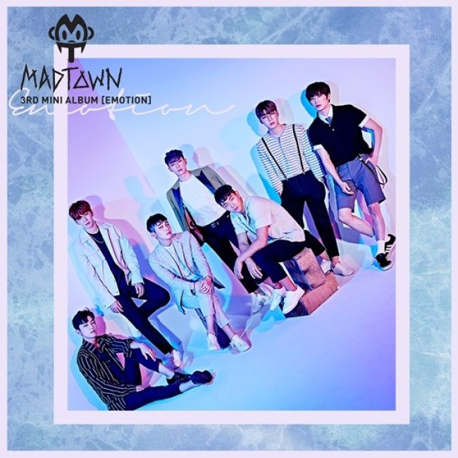 MADTOWN Emotion / J.Tune Camp