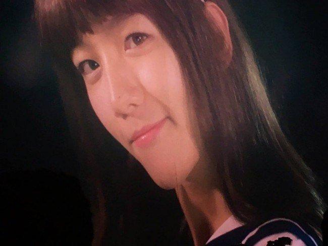 EXO Baekhyun dressed as a girl - Instiz - http://www.instiz.net/pt/3964260&green=1&page=2&grnpage=1&greenset=