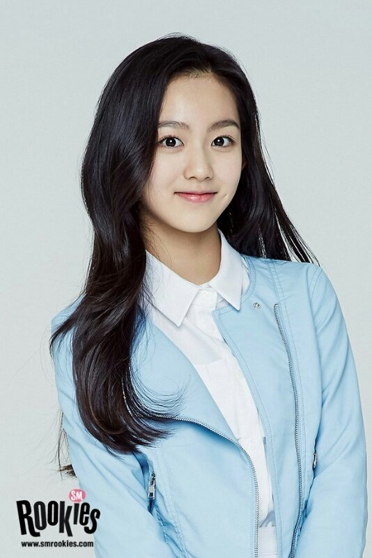 Image: Lami / 2003.03.03 / Busan, South Korea / Acting, visual, dance