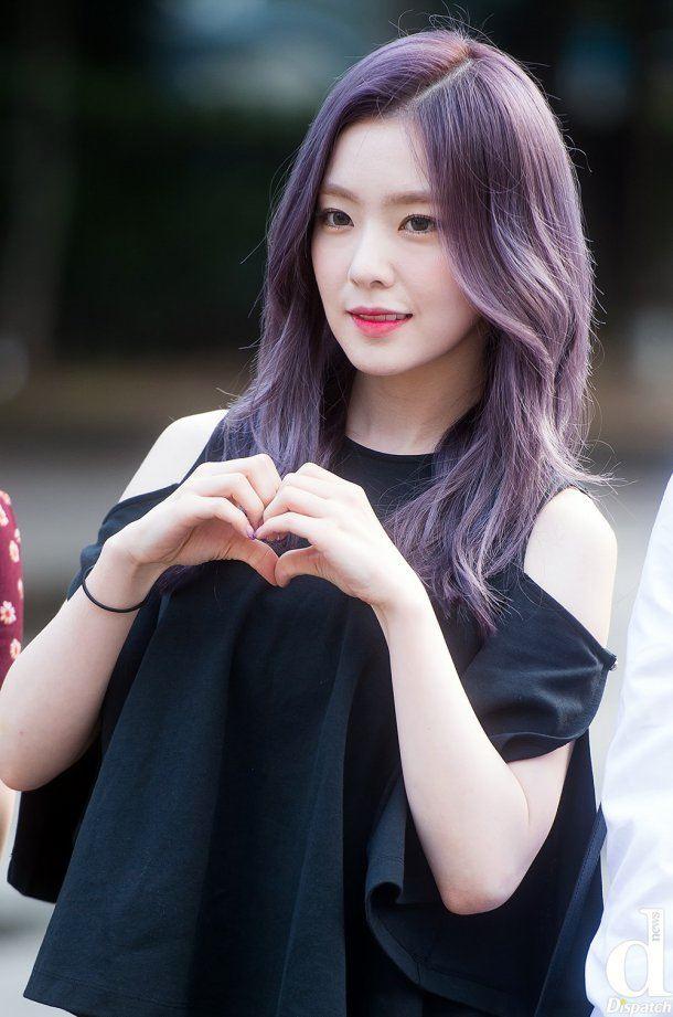 Beautiful Girl Face Wallpaper Camera Captures Red Velvet Irene S Two Opposite Appeals