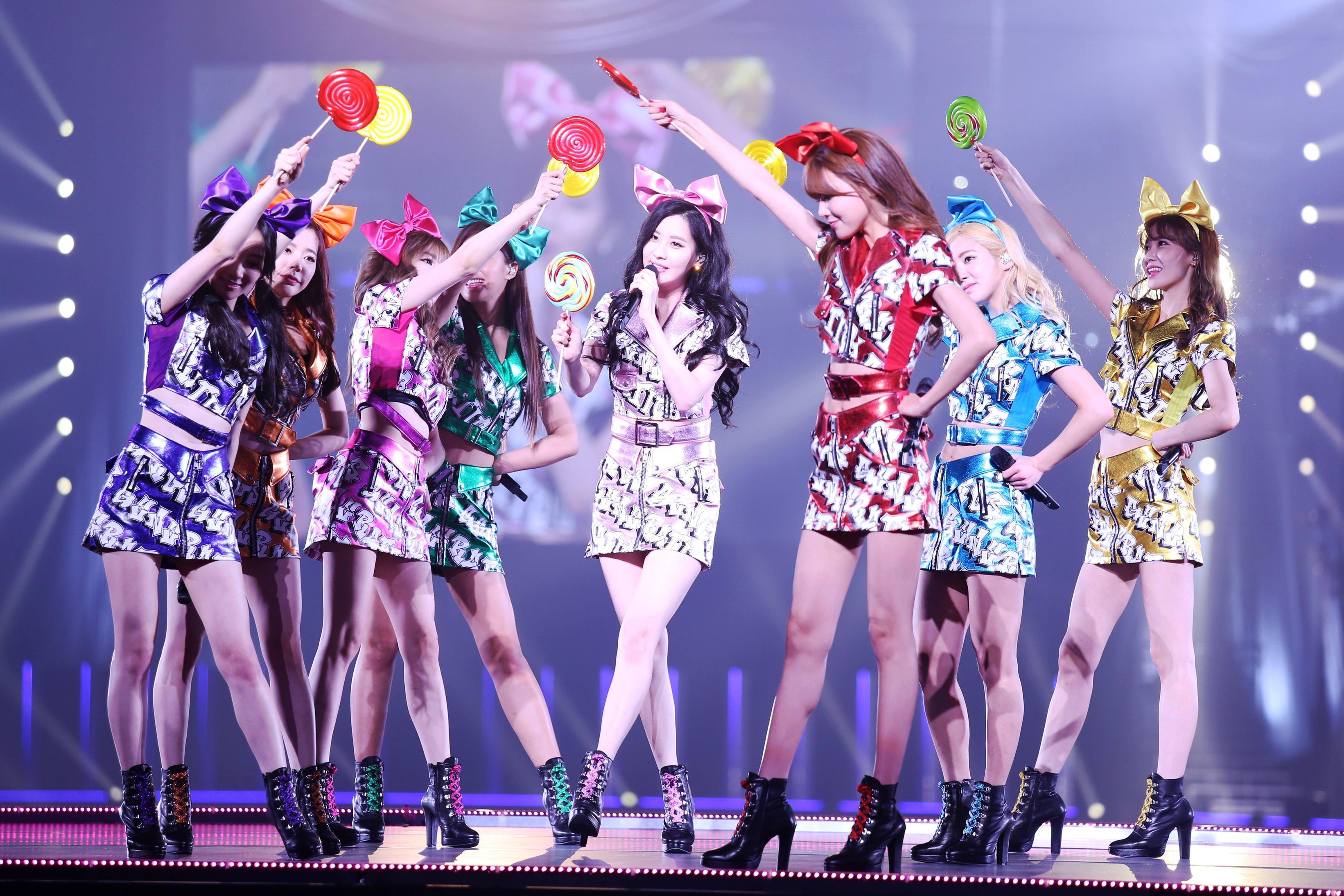 Return Of The Spice Girls Wallpaper Girls Generation Ranks 4th Worldwide In Girl Group