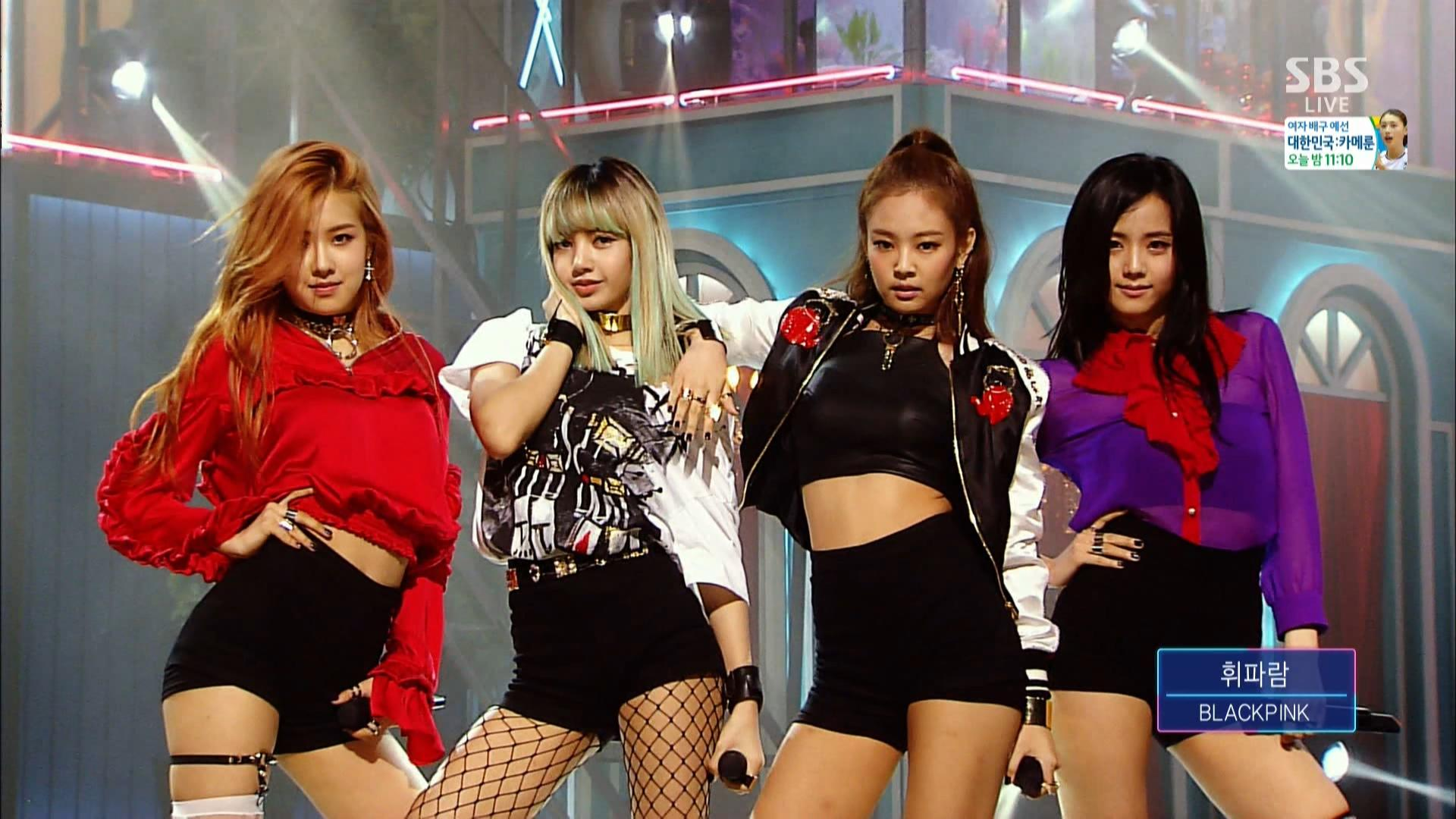 Real Hd Wallpapers 1080p The Real Reason Why Blackpink Is Afraid To Work With Any