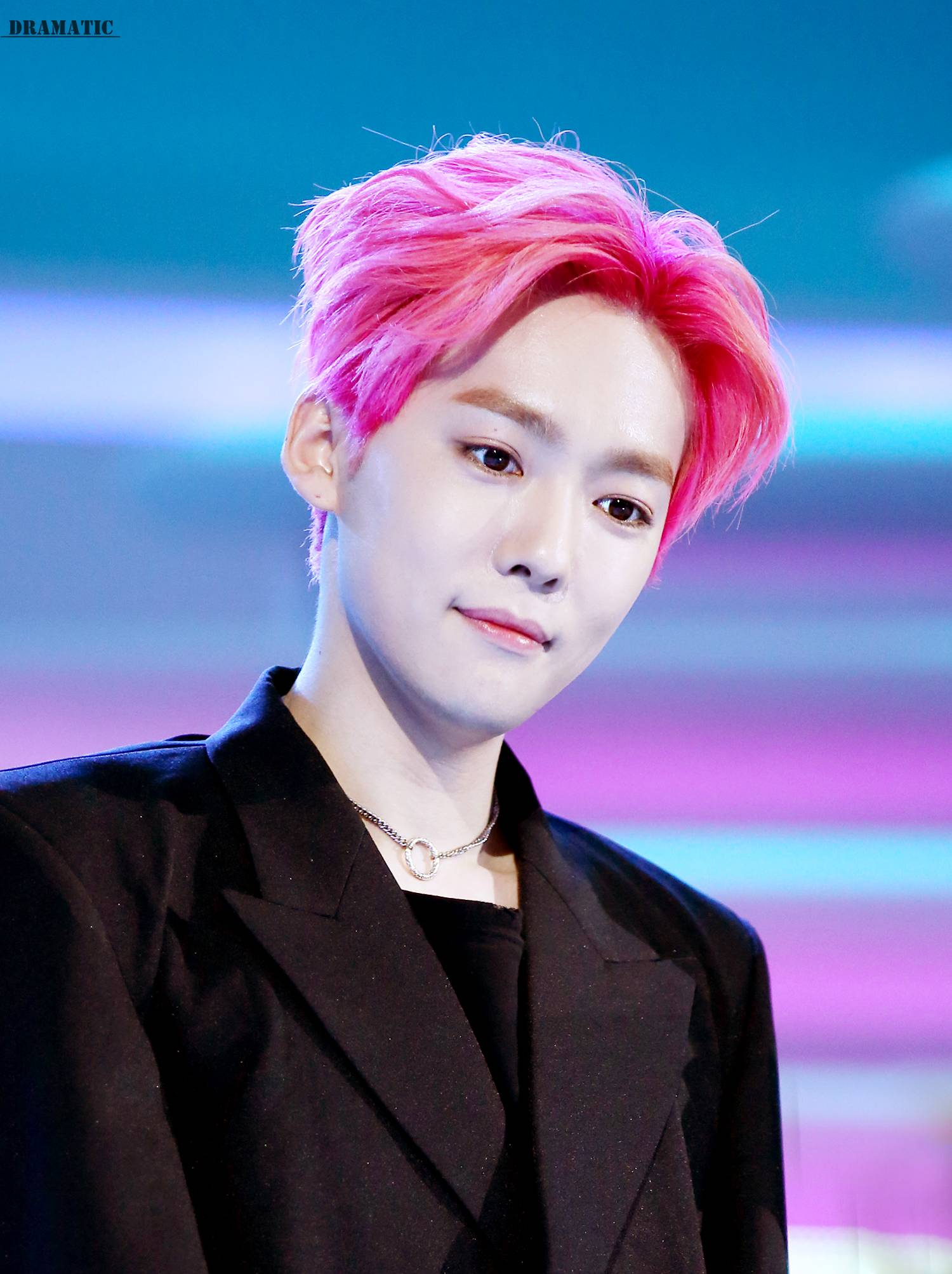 Taeyeon Cute Wallpaper 20 K Pop Idols Who Look Pretty In Pink Hair Koreaboo