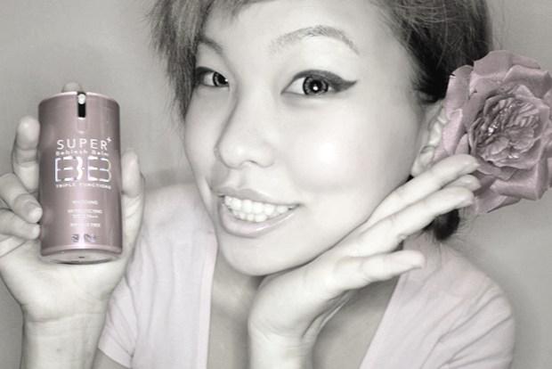 Skin 79 Pink Label, Korean BB Cream