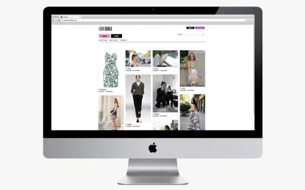 LookBible.com Look Bible LookBible Fashion