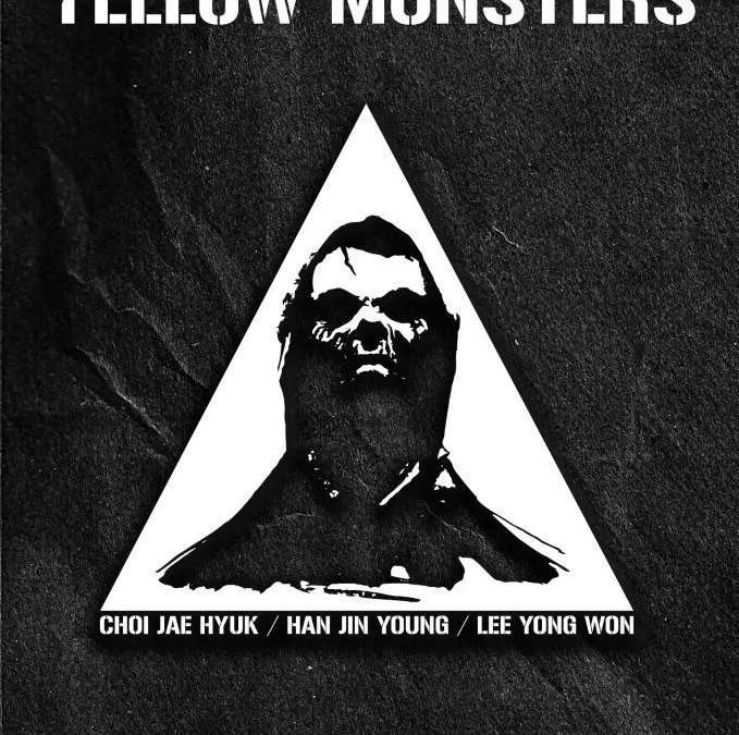 Yellow Monsters : 3rd Anniversary Live Videos