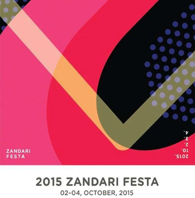 5 Bands to Watch at Zandari Festa