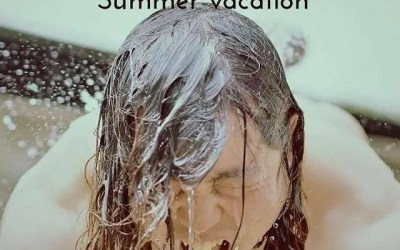 Drive Shower (드라이브 샤워) : Summer Vacation