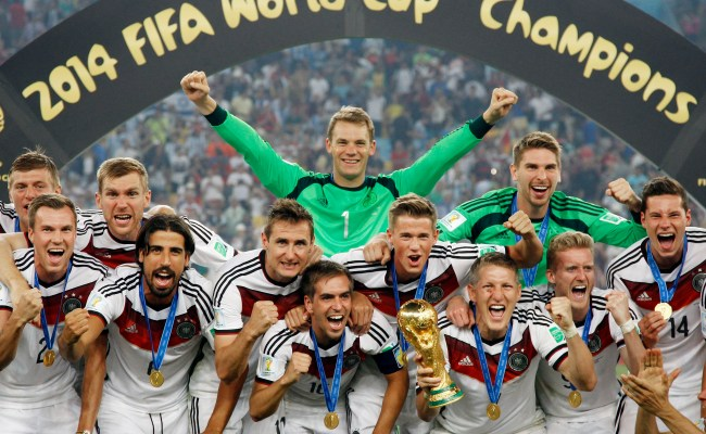 10 Memorable Stories Of 2014 World Cup The Korea Times