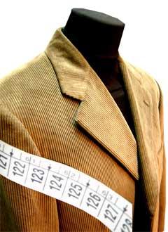 как шить одежду по фигуре