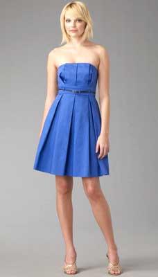 как сшить платье, как сшить платье-корсаж