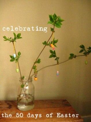 Bringing Easter to Memory Work