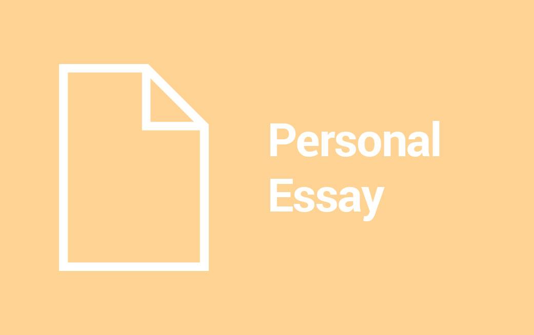 Personal Essay Korvia Guide