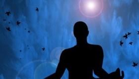 Kosmic Code Meditation
