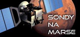 Sondy na Marse