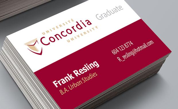 Portfolio \u2013 Vancouver Business Card Design Burnaby \u2013 Kota Media