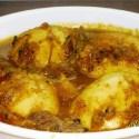 Mutta Curry Recipe – Kerala Egg Curry Recipe – Simple Egg Curry Recipe