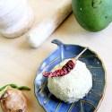 Pacha Manga Chammanthi Recipe – Raw Mango Chutney Recipe