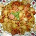 Sausage Macaroni Recipe
