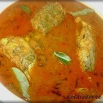 Kerala Fish Curry /Meen Curry