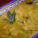 Kaithachakka Pachadi Recipe | Pineapple Pachadi  Recipe – Kerala Sadya Recipe