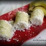 Kappa Puttu Recipe | Steamed Tapioca – Cassava – Yuca Recipe