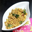 Idichakka Thoran Recipe – Idinchakka Thoran Recipe – Tender Jack Fruit Stir Fry