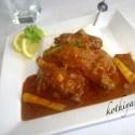 Malaysian Chicken Curry /Kari Ayam