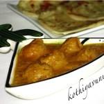 Malai Kofta Recipe – Cottage Cheese Dumplings Simmered in Creamy Sauce