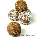 Date Nuts Balls Recipe   Dry Fruit Laddu-Ladoo Recipe