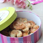 Palmier Recipe – Elephant Ears Recipe – Little Hearts Biscuits Recipe
