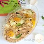 Poached Egg Curry kothiyavunu.com