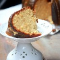 Caramel Pound Cake with Caramel Icing Recipe
