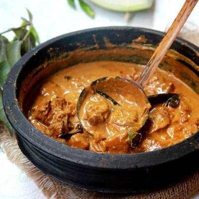 how to prepare kumbalanga moru curry