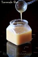 Ghee-Clarified Butter