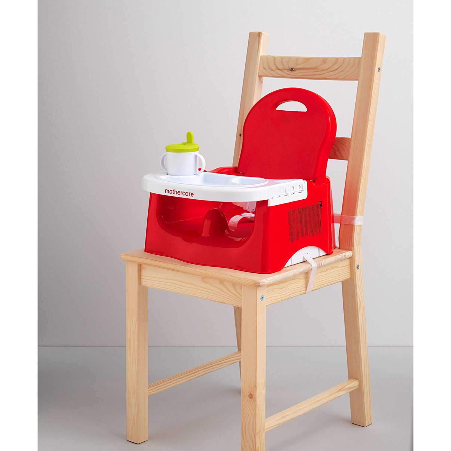 Mothercare Travel High Chair Booster Seat Joshymomoorg