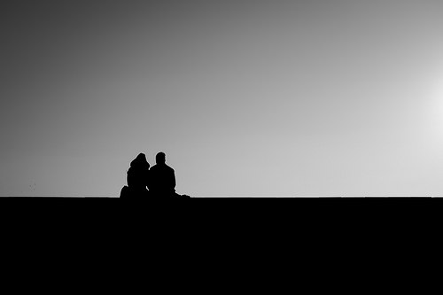 #Poem – Someone Else's Life