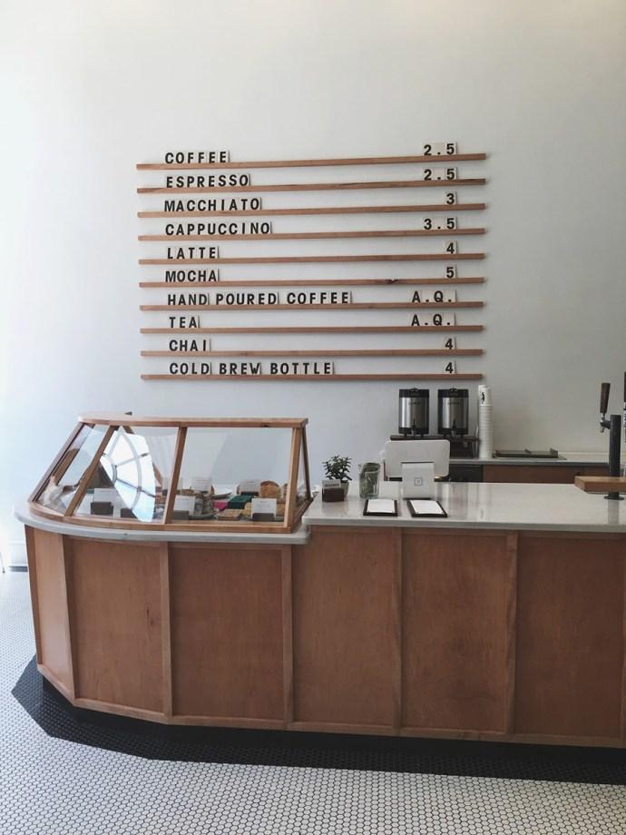 Best coffee shop design passenger coffee