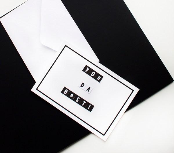 Thumbnail diy notecards