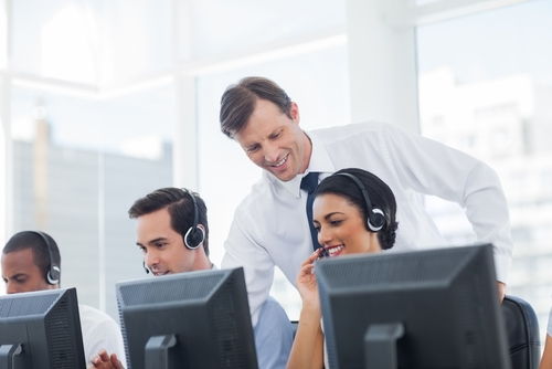 What Leadership Qualities Do You Need In a Contact Center? - call center supervisor