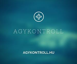 AGYKONTROLL